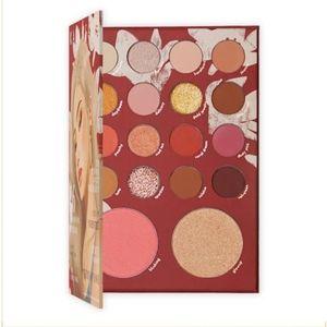Kara Beauty Poetry Of Love Eyeshadow Palette